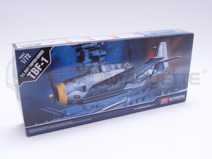 Academy - TBF-1 Avenger
