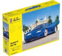 Heller - Bugatti EB 110