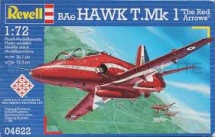 Revell - Hawk Mk I Red Arrows