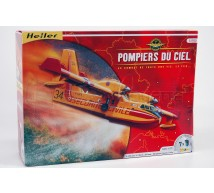 Heller - Coffret Canadair
