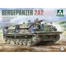 Takom - Bergepanzer 2A2