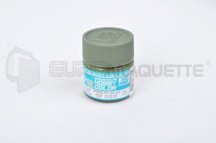 Gunze Sangyo - Vert Foncé A10 H303 (pot 10ml)