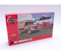 Airfix - RAF emergency set
