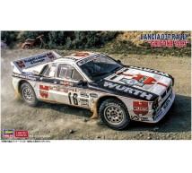 Hasegawa - Lancia 037 Grifone 1983