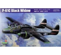 Hobby boss - P-61C Black Widow