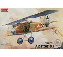 Roden - Albatros D I