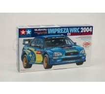 Tamiya - Subaru WRC 2004