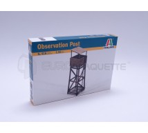 Italeri - Observation Post