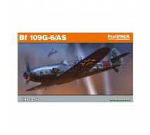 Eduard - Bf-109 G-6/AS