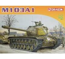 Dragon - US M103A1