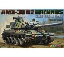 Tiger model - AMX-30B2 BRENNUS
