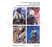Kirin - Highland Clansman Culloden 1746
