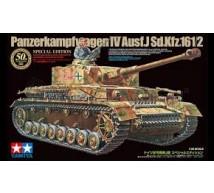 Tamiya - Pz IV Ausf J Special Edition