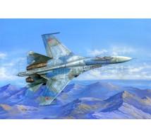 Hobby boss - Su-27 Flanker B