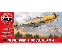 Airfix - Bf-109 E-4/E-1