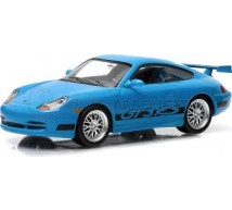 Greenlight - Fast & Furious Porsche 911 GT3 2009