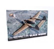 Great Wall Hobby - P-61A Black Widow