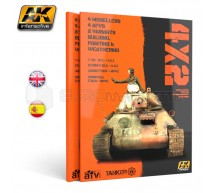 Ak interactive - 4X2 Technical