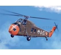 Italeri - UH-34/HSS-1 Seabat