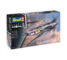 Revell - Yak-3