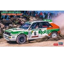 Hasegawa - Lancia Super Delta 1993 Portugal Rally (LE)