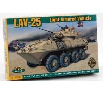 Ace - LAV-25