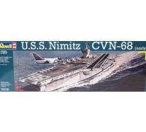 Revell - USS Nimitz CVN-68