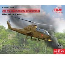 Icm - AH-1G Cobra early Prod