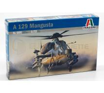 Italeri - A-129 Mangusta