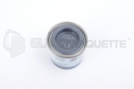Humbrol - gris blindé mat 67