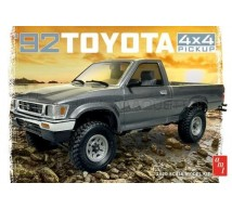 Amt - Toyota 4x4 1992