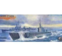 Afv Club - USS Gato 1942