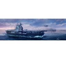 Meng - USS Enterprise CV-6