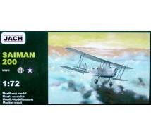 Jach - Saiman 200