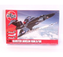 Airfix - Gloster Javelin FAW9/9R