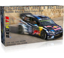 Belkits - VW Polo WRC MC 2016