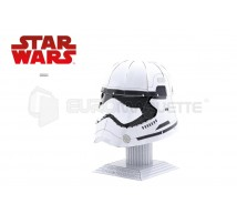Metal earth - Stormtrooper helmet
