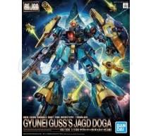 Bandai - Gyunei Guss's JAGD Doga (5055331)