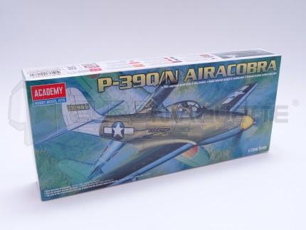 Academy - P-39 N/Q Airacobra