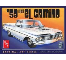 Amt - Chevy El Camino 59