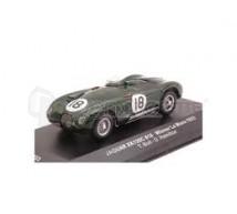 Ixo - Jaguar XK 120C LM1953