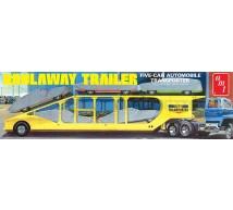 Amt - Haulaway car trailer