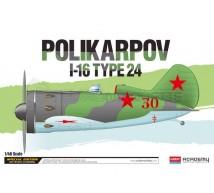Academy - I-16 Type 24