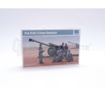 Trumpeter - 122mm PL96 PLA
