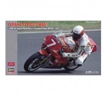 Hasegawa - Yamaha YZR500 89 AJRR