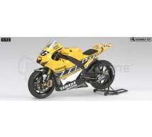 Tamiya - YZR-M1 Yamaha Rossi