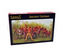 Caesar miniatures - Germains