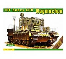 Ace - IDF Nagmachon