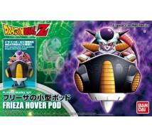 Bandai - DBZ Frieza Hover pod (0212188)