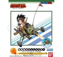 Bandai - DB Son Gokou Jet Buggy (0216401)